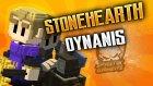 KÖYÜMÜZ GELİŞİYOR / Stonehearth Türkçe Oynanış : Sezon 2 - Bölüm 5