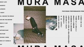 Mura Masa - Nothing Else! (feat. Jamie Lidell)