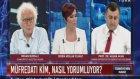 Okulda Evrim Öğrenen Çocuk, Evde Babaanesinin Seccadesini Kaldırıyor (Türkiye'nin Nabzı)