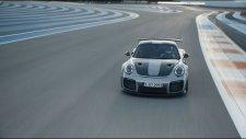 Porsche 911 GT2 RS Kullanan Pilotların Sessiz Kalması