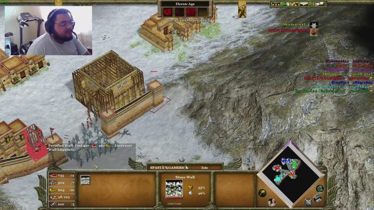 Age of mythology extended edition download italian