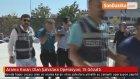 Arama Kararı Olan Şahıslara Operasyon: 15 Gözaltı