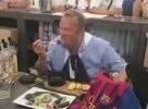 Belediye Başkanının Fare Yemesi