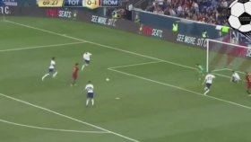 Cengiz Ünder Roma'da İlk Maçında Golünü Attı