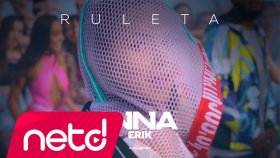 Inna feat. Erik – Ruleta