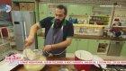 Krem Peynirli Vişneli Kek Tarifi