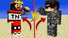 Tnt Set Vs Bedrock Set ! Minecraft Set Kapışması #1 - Oyunportal
