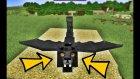 Uçan Aslan Gördük ! | Maceracraft #3