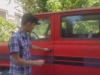1300TL'ye Hurda Minibüs Alan Yutubır Bebeler