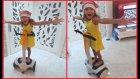 800.000 hediyemiz Elektrikli Kaykay Hoverboard Elektrikli Ginger Rollplay unboxing