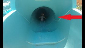 Antalya Dolusupark aqua park Dev kaydıraklar bol atraksiyon, eğlenceli çocuk videosu