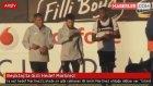 Beşiktaş'ta Gizli Hedef Martinez!