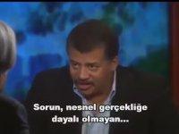 Bilim ve Din Uzlaşmaz - Neil DeGrasse Tyson