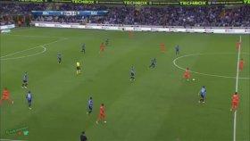 Club Brugge 3-3 Medipol Başakşehir (Maç Özeti - 26 Temmuz 2017)