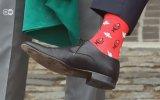 Erkekler için Yasak Çoraplar  Gerhard Elfers