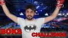 Gençliğinin Baharında Bir Etipuf'tu ? | Boks Eldiveni Challenge