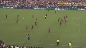Manchester City 4-1 Real Madrid (Maç Özeti - 27 Temmuz 2017)