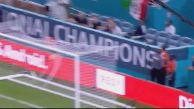 Marchisio affetmedi; Juve, PSG?yi devirdi!