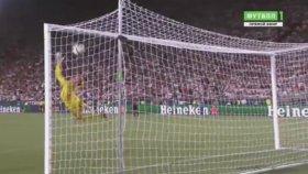Oscar Rodriguez - Fantastik Gol
