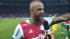 Palmeiras elendi, Felipe Melo çıldırdı!
