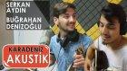 Serkan Aydın & Buğrahan Denizoğlu - Qadasın Alaram - Lazım (Azeri Potpori)
