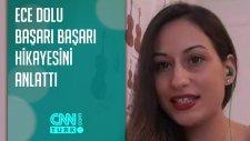 Türk kemancı Ece Dolu'nun başarı hikayesi