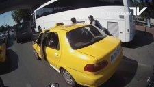 Türkiye'de Araç Kamerası Kaza Kayıtları 15