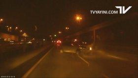 Türkiye'de Araç Kamerası Kaza Kayıtları 16
