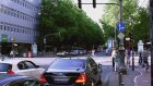 Almanya'da Lambaların Çalıştırılmadığı Trafik Videosu