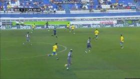 Beşiktaş 1-4 Las Palmas (Maç Özeti - 27 Temmuz 2017)