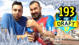 Buz Gibi Su Cezalı 193 Kadro Kurma Kapışması !