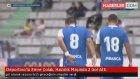 Deportivo'lu Emre Çolak, Hazırlık Maçında 2 Gol Attı