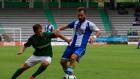 Emre Çolak'tan Racing Ferrol'a 2 Gol!