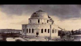 Kudüs Biz Burada Kalacağız 1.Bölüm