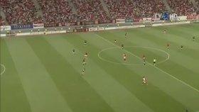 Rivaldinho'nun Athletic Bilbao'ya attığı muhteşem gol