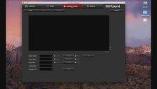 Roland E A7 Nasıl Kullanılır No:5 Kullanım Detayları / Tone Manager Sample Creator Nasıl Kullanılır