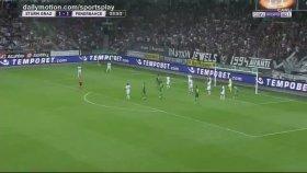 Sturm Graz 1-2 Fenerbahçe (Maç Özeti - 27 Temmuz 2017)