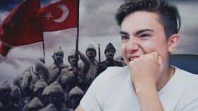 ÇANAKKALE GEÇİLMEZ ! (En İyi Türk Oyunu)