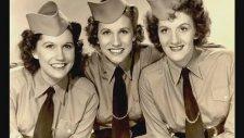 The Andrews Sisters - Boogie Woogie Bugle Boy