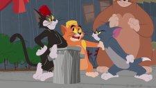 Tom ve Jerry - Ekip Çalışması