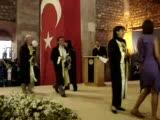 Msgsü Sanat Tarihi Mezuniyet Töreni (24 Haz. 2009)