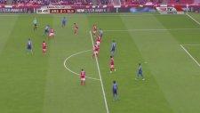 Arsenal 5-2 Benfica (Geniş Özet - 29 Temmuz 2017)