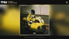Tyga - Playboy (feat. Vince Staples)