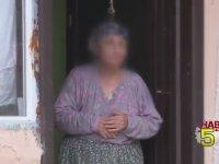 87 Yaşındaki Dedenin 66 Yaşındaki Neneyi Tacizi