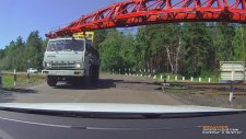 Aceleciliğinin Bedelini Ağır Ödeyen Kamyon Şoförü
