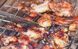 Çin'de Kurbağa ve İstiridye Pişirmek