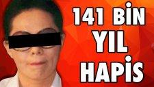 Dünyada En Uzun Süre Hapis Cezası Alan 12 İnsan