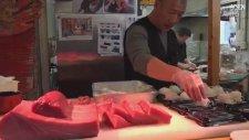 Dünyanın En Pahalı Kobe Eti - Çin