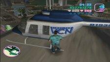 GTA Vice City Yüksekten Atlama