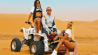 Major Lazer - Sua Cara (feat. Anitta & Pabllo Vittar)